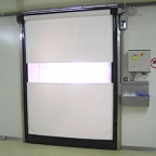 SPEED DOOR TYPU HS 8000; 9000 (DYNACO)