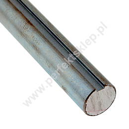 "Wałek 25,4mm (1"") pełny z rowkiem L=3500mm Flexi Force nr kat. 702-3500Z"